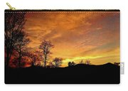 Suffused With Harmony Carry-all Pouch