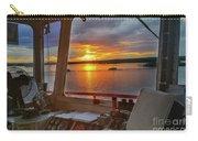Sugar Islander II Sunrise -0054 Carry-all Pouch