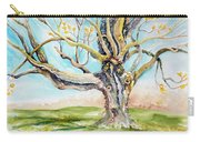 Sugar Maple On Mutton Lane Carry-all Pouch