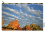 Sugar Maple Sunrise Along Route 31 Carry-all Pouch