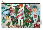 Sugar Plum Fairies Carry-all Pouch