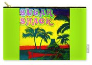 Sugar Shack Carry-all Pouch