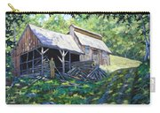 Sugar Shack In July Carry-all Pouch