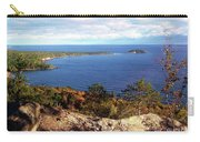 Sugarloaf Mountain In Autumn Carry-all Pouch