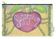 Sugarplum #2 Carry-all Pouch