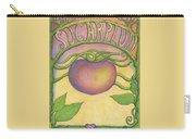 Sugarplum #4 Carry-all Pouch