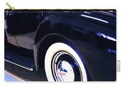Suicide Doors Carry-all Pouch