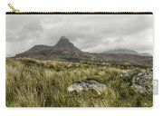 Suilven Mountain Carry-all Pouch
