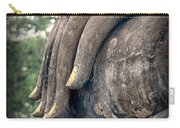Sukhothai Buddha Carry-all Pouch by Adrian Evans