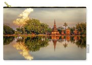 Sukhothai Park Carry-all Pouch