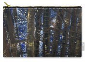 Sukkot II Stars 2015035  Carry-all Pouch