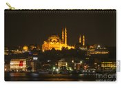 Suleymaniye At Night Carry-all Pouch