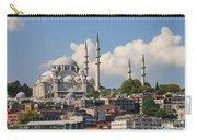 Suleymaniye Camii Carry-all Pouch