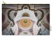 Suleymaniye Mosque Ceiling Carry-all Pouch