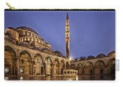 Suleymaniye Mosque Carry-all Pouch