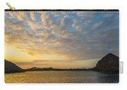Sullivan Bay Sunrise Carry-all Pouch