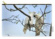 Sulphur Crested Cockatoos Carry-all Pouch