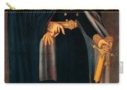 Sultan Mahmud II Carry-all Pouch