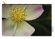 Sultry Hellebore Carry-all Pouch
