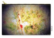 Sumac Tree In The Sunlight Carry-all Pouch