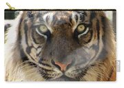 Sumatran Tiger-1440 Carry-all Pouch