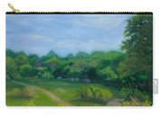 Summer Afternoon At Ashlawn Farm Carry-all Pouch