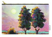 Summer Afternoon In The Fields Carry-all Pouch