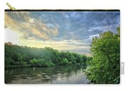 Summer Along The West Fork Carry-all Pouch