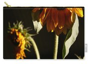 Summer And The Beat Of Your Heart Carry-all Pouch