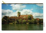 Summer. At The Resort In Bad Saeckingen. Germany. Carry-all Pouch