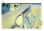 Summer Beach Abstract Carry-all Pouch