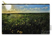 Summer Beach Daisy 2 Carry-all Pouch