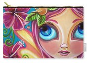 Summer Bliss Fairy Carry-all Pouch