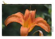 Summer Bloom-3 Carry-all Pouch