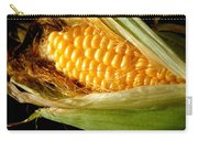 Summer Corn Xl Farm Nature Harvest Carry-all Pouch