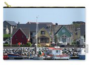 Summer Cottages Dingle Ireland Carry-all Pouch