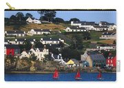 Summer Cove, Kinsale, Co Cork, Ireland Carry-all Pouch