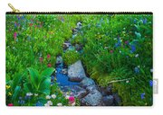 Summer Creek Carry-all Pouch