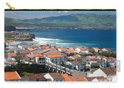 Summer Day In Sao Miguel Carry-all Pouch