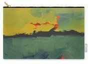Summer Eve Bayside Carry-all Pouch