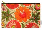 Summer Fantasy. Carry-all Pouch