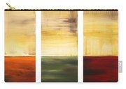 Summer Fields By Madart Carry-all Pouch