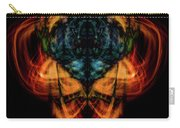 10644 - Summer Fire Mask 44 - The Battle Imp Carry-all Pouch