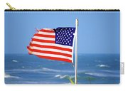 Summer Flag Carry-all Pouch