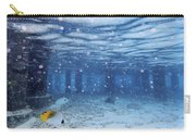 Summer Fun In Maldives Carry-all Pouch