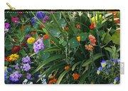 Summer Garden 2 Carry-all Pouch