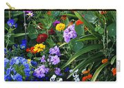 Summer Garden 3 Carry-all Pouch