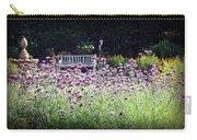 Summer Garden II Carry-all Pouch
