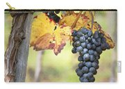 Summer Grapes Carry-all Pouch