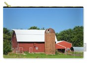 Summer In Iowa Carry-all Pouch